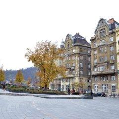 Апартаменты Central Square Apartments Будапешт фото 5