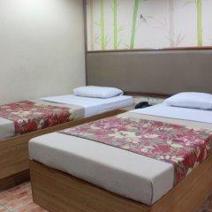 Отель Pinoy Pamilya Hotel Филиппины, Пасай - отзывы, цены и фото номеров - забронировать отель Pinoy Pamilya Hotel онлайн комната для гостей фото 4