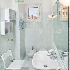 Отель A Casa A Testaccio ванная фото 2