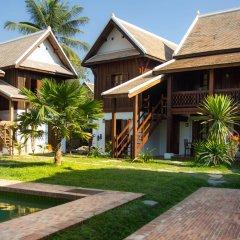 Отель Villa Maydou Boutique Hotel Лаос, Луангпхабанг - отзывы, цены и фото номеров - забронировать отель Villa Maydou Boutique Hotel онлайн фото 10