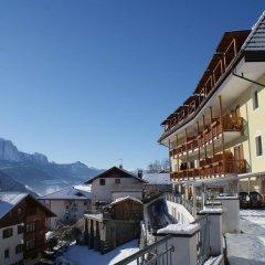 Hotel Haus an der Luck Барбьяно фото 7