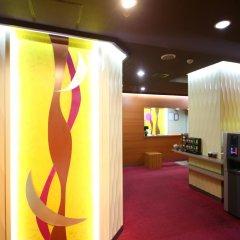 Hotel Wing International Ikebukuro интерьер отеля фото 2