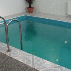 Гостиница Мотель Транзит бассейн