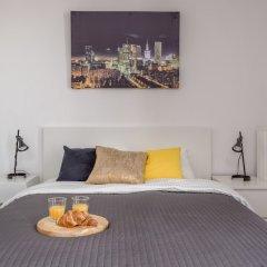 Отель Chill Apartments Bliska Wola Польша, Варшава - отзывы, цены и фото номеров - забронировать отель Chill Apartments Bliska Wola онлайн комната для гостей фото 2
