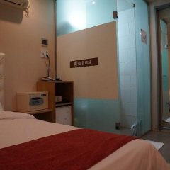 Hotel Myeongdong 3* Стандартный номер фото 3