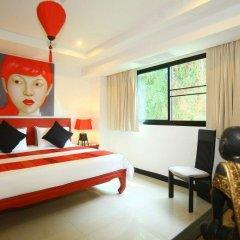 Отель Surin Sabai Condominium II Апартаменты фото 2