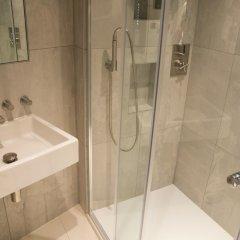 Отель Clarendon Garrick Street ванная