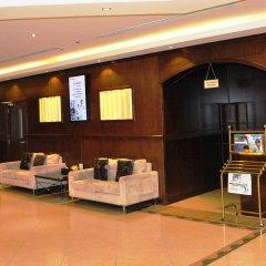 Fortune Plaza Hotel интерьер отеля