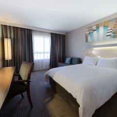 Отель Holiday Inn Express Sandton Woodmead комната для гостей фото 3
