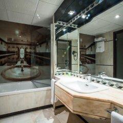 Sercotel Gran Hotel Luna de Granada ванная