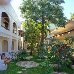 Отель Koh Tao Toscana Таиланд, Остров Тау - отзывы, цены и фото номеров - забронировать отель Koh Tao Toscana онлайн фото 12