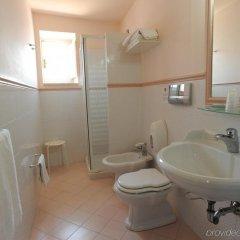 Отель Mediterraneo Италия, Сиракуза - отзывы, цены и фото номеров - забронировать отель Mediterraneo онлайн ванная