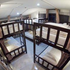 Отель Bed De Bell Hostel Таиланд, Бангкок - отзывы, цены и фото номеров - забронировать отель Bed De Bell Hostel онлайн интерьер отеля фото 3