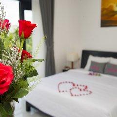 Отель Flamingo Villa Hoi An Вьетнам, Хойан - отзывы, цены и фото номеров - забронировать отель Flamingo Villa Hoi An онлайн комната для гостей фото 2