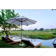 Отель Riverside Impression Homestay Villa фото 9