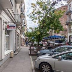Отель Accommodo Apartament Emilii Plater Польша, Варшава - отзывы, цены и фото номеров - забронировать отель Accommodo Apartament Emilii Plater онлайн фото 26