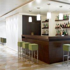 Отель NH Lisboa Campo Grande фото 4