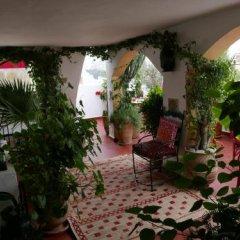 Отель Dar Sultan Марокко, Танжер - отзывы, цены и фото номеров - забронировать отель Dar Sultan онлайн фото 7