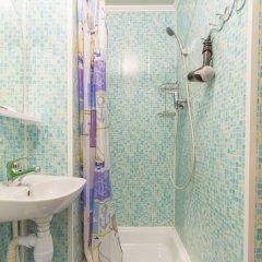 Отель Арома на Кожуховской Москва ванная