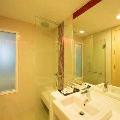 Sleep With Me Hotel design hotel @ patong 4* Стандартный номер фото 20