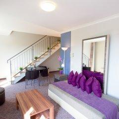 24hours Apartment Hotel комната для гостей фото 6
