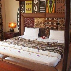Bamboo Garden Hotel in Kololi, Gambia from 60$, photos, reviews - zenhotels.com guestroom photo 3