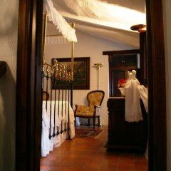 Hotel Afán De Rivera Убеда балкон