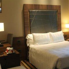 Отель Uptown Palace 4* Стандартный номер с различными типами кроватей фото 4