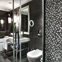 Отель Mercure Istanbul Bomonti ванная фото 2