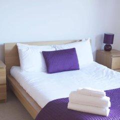 Отель Dreamhouse Apartments Edinburgh City Centre Великобритания, Эдинбург - отзывы, цены и фото номеров - забронировать отель Dreamhouse Apartments Edinburgh City Centre онлайн комната для гостей фото 4