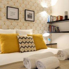 Апартаменты Sweet inn Apartments Palais Royal развлечения
