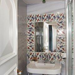 Kitapevi Hotel Турция, Бурса - отзывы, цены и фото номеров - забронировать отель Kitapevi Hotel онлайн ванная фото 2