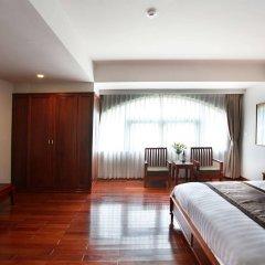 Lan Vien Hotel комната для гостей фото 3