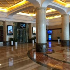 Jiangxi Hotel интерьер отеля фото 2