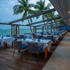 Отель Bandara Resort & Spa Таиланд, Самуи - 2 отзыва об отеле, цены и фото номеров - забронировать отель Bandara Resort & Spa онлайн питание фото 3