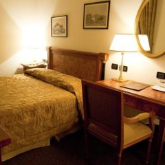 Cavaliere Palace Hotel Сполето удобства в номере