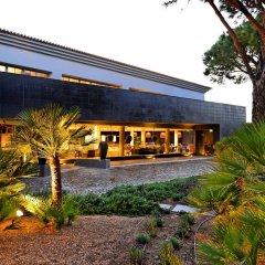 Отель Praia Verde - O Paraiso na Terra гостиничный бар