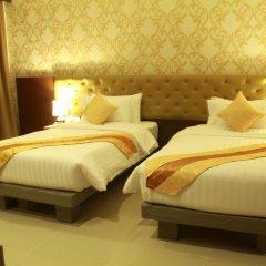Hemingways Silk Hotel 3* Стандартный номер разные типы кроватей