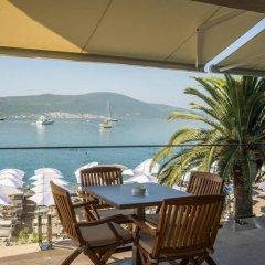 Отель Palma Черногория, Тиват - 1 отзыв об отеле, цены и фото номеров - забронировать отель Palma онлайн балкон