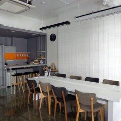 Отель Silom Studios Бангкок помещение для мероприятий