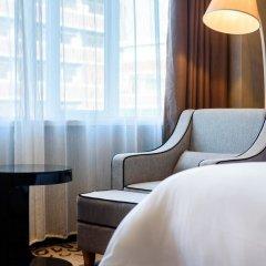 Отель Lavade Hotel Gz Railway Station Branch Китай, Гуанчжоу - отзывы, цены и фото номеров - забронировать отель Lavade Hotel Gz Railway Station Branch онлайн удобства в номере фото 2