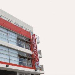Отель Colours Колумбия, Кали - отзывы, цены и фото номеров - забронировать отель Colours онлайн балкон