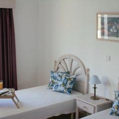 Отель Dunas do Alvor - Torralvor комната для гостей фото 2