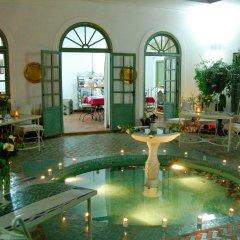Отель Riad Agathe Марракеш детские мероприятия