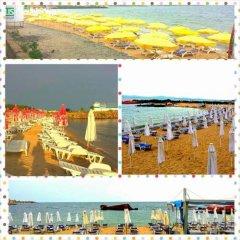 Отель Guesthouse Opal Болгария, Равда - отзывы, цены и фото номеров - забронировать отель Guesthouse Opal онлайн пляж фото 2