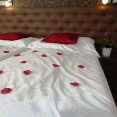 Отель Pink House Apartments Чехия, Прага - отзывы, цены и фото номеров - забронировать отель Pink House Apartments онлайн комната для гостей фото 2