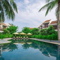 Отель Ancient House River Resort бассейн фото 3