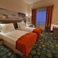 Отель Ramada Airport Hotel Prague Чехия, Прага - 2 отзыва об отеле, цены и фото номеров - забронировать отель Ramada Airport Hotel Prague онлайн фото 15