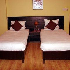 Отель Cascade Непал, Катманду - отзывы, цены и фото номеров - забронировать отель Cascade онлайн комната для гостей