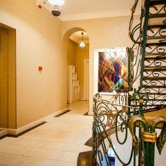 Отель Tomas House Тбилиси интерьер отеля